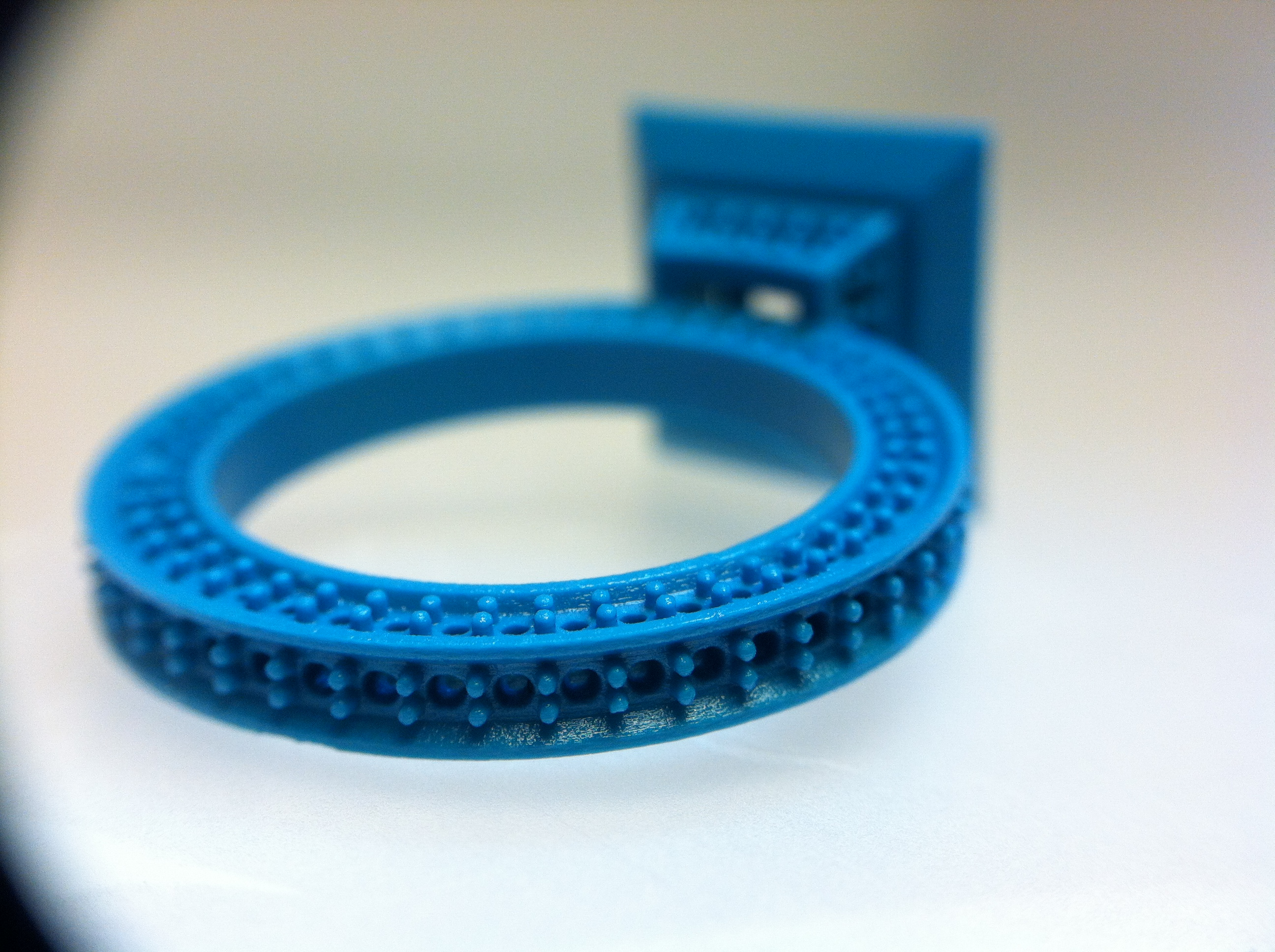 Ring- Rapid Prototyping