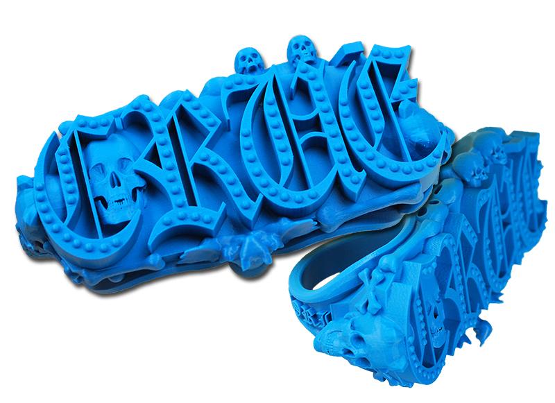 Solidscape 3Z Max-3D Wax Prototyping Printer